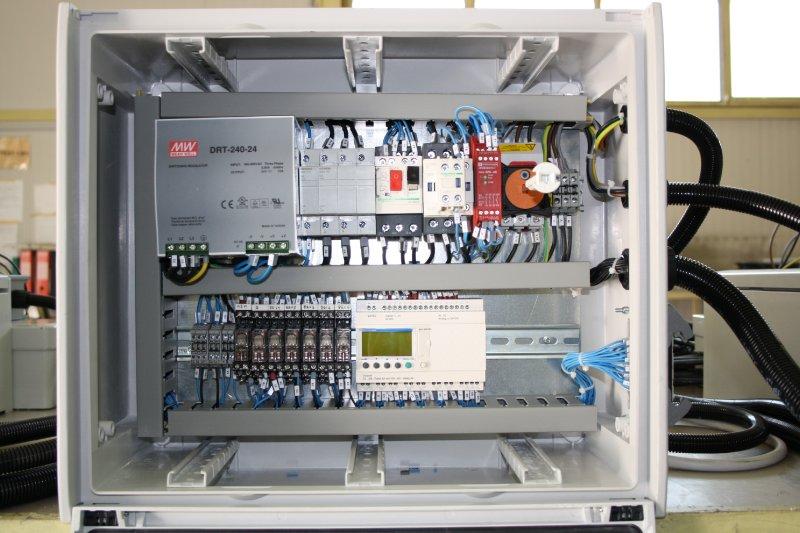 Schema Quadro Elettrico Per Appartamento : Quadro elettrico per appartamento idee creative di